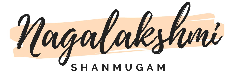 Nagalakshmi Shanmugam
